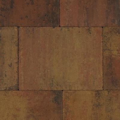 Straksteen Bruin GV (STR05403006)