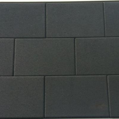 H2O Square Black Emotion (H2OSQ030630)