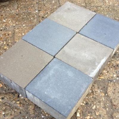 Cobblestones Grijstinten(GEB0236)