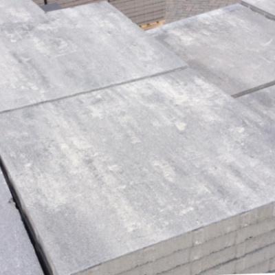 Groot Formaat Silver Grey(GEB0255)