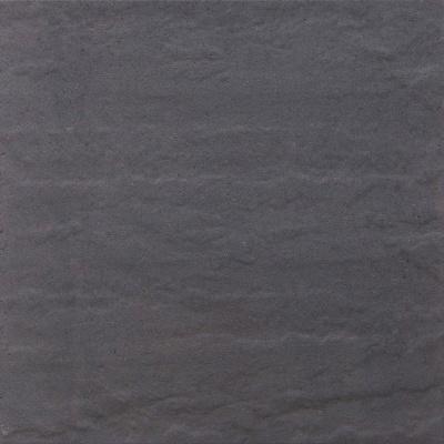Tegels 60x60x5 cm zwart antislip