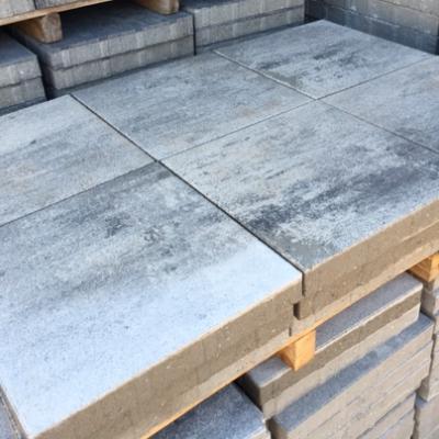 Siertegel Silver Grey(GEB0276)