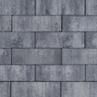 Design longstone Nero / Grey (DESLONG5507310)