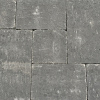Abbeystones Wildverband Antraciet (1000206v1)