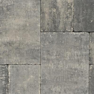 Abbeystones Wildverband Grijs/Zwart (1000207v1)
