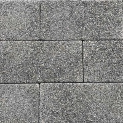 Breccia 30x15x6.2 cm cm grigio (STI503765)