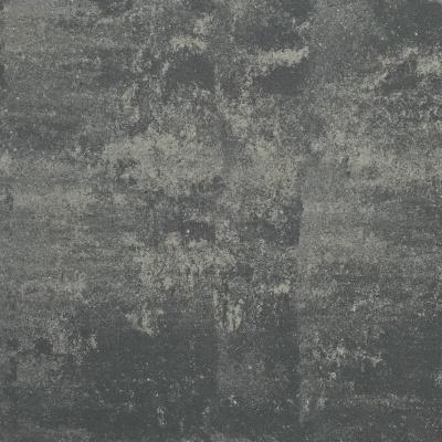 Terratops 60x60x4.7 Grijs/Zwart (QHCVA34BS.G0175)
