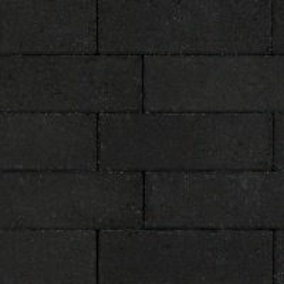Longstone opritsteen Zwart (LONG0307310)