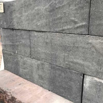 Pallatico Block Reliëf Nero / Grey (PAB55151560RCOT)
