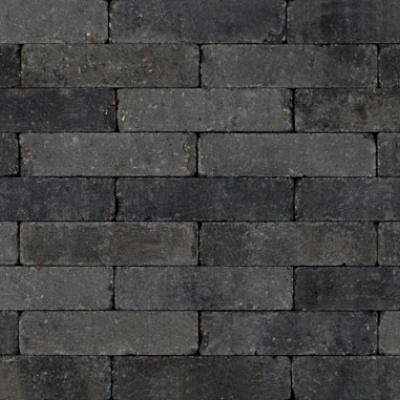 Dikformaat Grijs / Antraciet Getrommeld (TDF55210706)