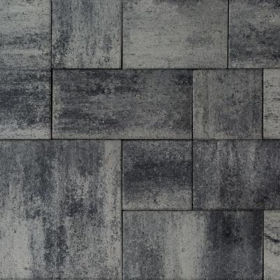 Patio Mixed Nero Grey (PATMIX5504NG)