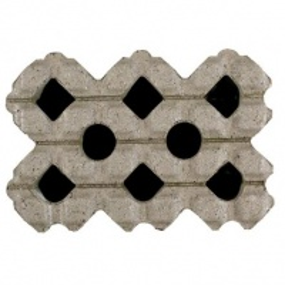 Grasblok (GRA01406012DR)