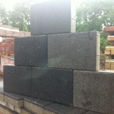 Cobblestones zwart grijs