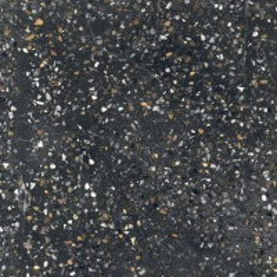Keramische binnentegel Sphinx Terrazzo Black (003020TD)