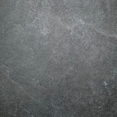 Keramische Tuintegel Black Slate